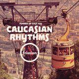 Funked Up East #25 w/ Misha Panfilov - Caucasian Rhythms