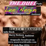 Dog and Show: The Duel Pre Crow Vaults Feature, Lee Negin, Black Shampoo and More