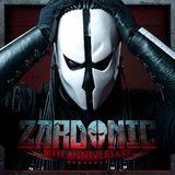 Zardonic - 10th Anniversary Mix (YourEDM.com Exclusive)