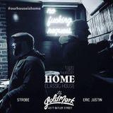 April 2018 Underground House Vinyl Mix