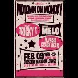 DJ Melo - Live Set @ Motown On Mondays PHX (02-09-15)