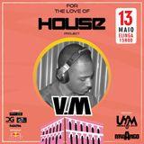 2017.05.13 - (07) - DJ V.M Live at FTLOH #8 (Edição Especial) @ Elinga