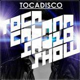 Tocadisco - Tocacabana Radio Show 16 (2014)