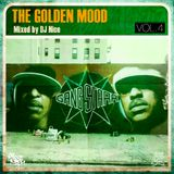 The Golden Mood Vol.4 - DJ NICE - GANGSTARR TRIBUTE