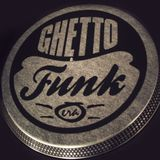 GhettoFunk Gold-Mixed by Mr Bouncexo