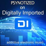 Mouchy Mora pres. Psynotized 003 (June 2013) on DI.FM