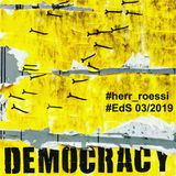 Herr Roessi's Exercices De Style March'19