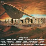 Communication Unknown . By Aluku Rebels (Afro/Deep/Soulful/Techno House Music) Chapter Three 2019