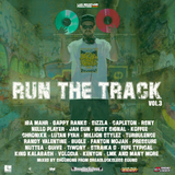 RUN THE TRACK Vol.3 mixed by Shoobong outta Dreadlocksless Sound