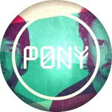 PONY - Time Warp Promo Mix [11.13]