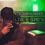 Kolour-Kandee @ Sumo's House Jam - Opening Set