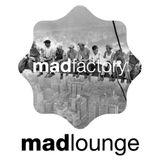 Fabrício Peçanha on MadLounge 033