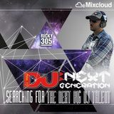 DJ Mag Next Generation - Tech Sessions - Ricky 305