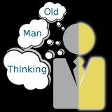 Old Man Thinking - 5.3.2015