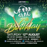 Urban Slag Saturday 12th August Promo Mix - Mixed By: DJ Day Day, Monique B & Just Soriah