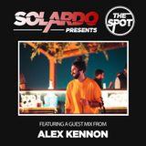 Solardo Presents The Spot 019