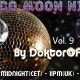 2017 FBR-DISCO MOON NIGHT #09 BY DOKTOR@FUNK