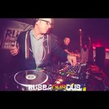 LA LUKA & KRAUSEY With MC VIPZZ - Live @ RUBBADUBDUB - 10th April 2015