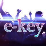e-key - Feel The Beat