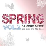 Spring Vol.2    - Neo soul & Nu-Disco -
