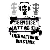 beenoise attack international guestmix ep. 09 with Nat Queen Kult