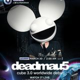 Deadmau5 - Ultra Miami 2019 (Free) → https://www.facebook.com/lovetrancemusicforever