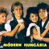 Régen minden jobb volt (2018. december 14.) - A 80-as évek emblematikus magyar slágerei