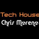 Chris Moreno_Voces Del Underground VL 1209
