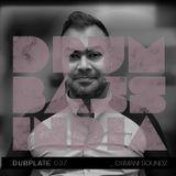 Drum and Bass India Dubplate #037 - Osmani Soundz