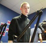 dj yuda bass jam radio show (hdr 99.1 fm) 04/12