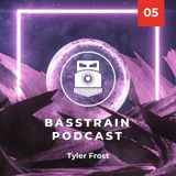Bass Train Podcast 05 — Tyler Frost
