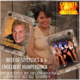Best of Stylistics and Engelbert Humperdinck