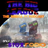 Big League Podcast - August