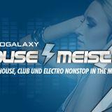 Val de Mossa Hausemeister Radio Galaxy Mix 28.08.14