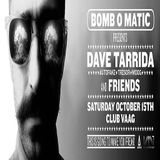 Twizters @ Bomb O Matic - Club VAAG Antwerpen - 15.10.2016