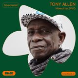 Tony Allen – Mixed by SNO