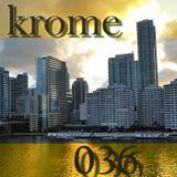 Roberto Krome - Odyssey Of Sound 005
