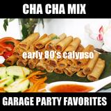 Filipino Garage Party - Cha Cha Mix (late 70's/early 80's)