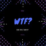 WTF? 002 - Ana Roloff