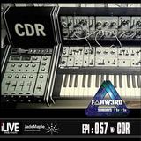 F∆HW3RD Radio Epi #057 w/ CDR