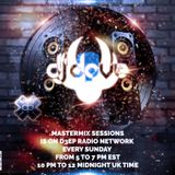 DJ Dove Mastermix Sessions Podcast #23 w/ Kenny Brian on D3EP Radio Network 07/14/2019