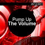 Pump Up The Volume [2011, December 28]