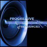 - Progressive Frequencies -