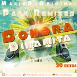 Demo Pack Remix Cumbias - La Sonora Dinamita By MarioDjOriginal