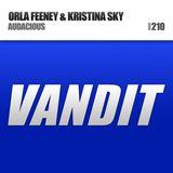Orla Feeney & Kristina Sky - Audacious [Vandit Records]
