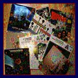 Cassette Collage 11