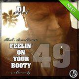 DJ OKI - FEELIN ON YOUR BOOTY VOLUME 49 - DECEMBER 2012 - R&B - HIPHOP - DANCEHALL - MIXTAPE