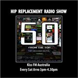 """Sat 15/01/10 - Hip-Replacement Radio Show - Top Drawer Digital """"50 From The Top"""""""