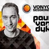 Paul van Dyk - Vonyc Sessions 596