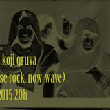 nojz koji gruva #2 (noise rock, now-wave)